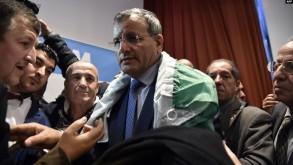 الجنرال الجزائري المتقاعد علي الغديري