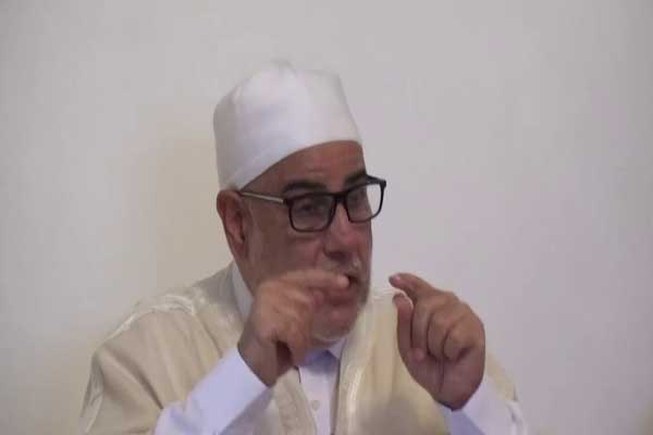 رئيس الحكومة المغربية السابق عبد الإله ابن كيران