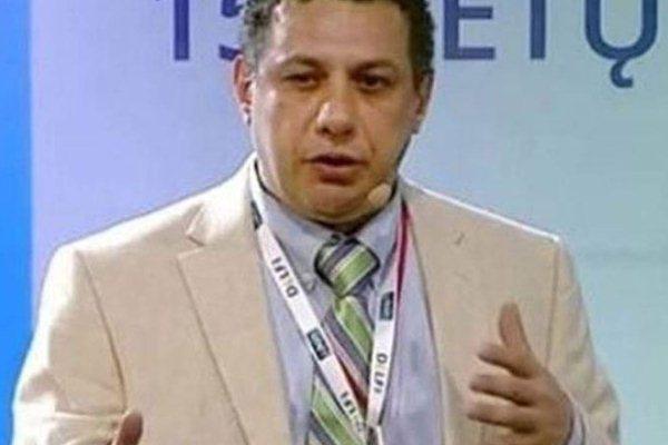 اللبناني المفرج عنه من جانب إيران نزار زكا