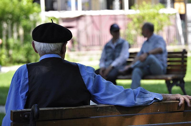 العزلة تتفشى في المجتمع الألماني- صورة تعبيرية