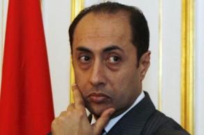 الأمين العام المساعد للجامعة العربية حسام زكي