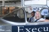 مراهقون يصنعون طائرة للقيام برحلة من جنوب افريقيا إلى مصر