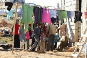 نازحون سوريون في لبنان