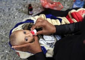أطفال اليمن يموتون فيما يستغل الحوثيون المساعدات لمجهودهم الحربي