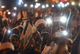 قطع الانترنت لم يخرس المحتجين في السودان
