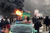 نقص الخدمات والبطالة يفجران احتجاجات في البصرة