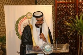 اللواء متقاعد محمد بن كردوس العامري رئيس لجنة الامن القومي بالبرلمان الاماراتي