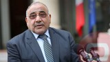بغداد تمنع أي تحرك اجنبي او مليشياوي بدون موافقتها