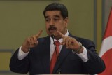 تفاصيل نقل 7.4 طن من الذهب الفنزويلي إلى شرق إفريقيا !