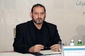 القيادي في الجيش السوري الحر المعارض فاتح حسون