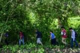 المكسيك توقف 791 مهاجرا بينهم 368 طفلا دون الثامنة من العمر