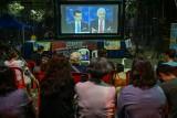 مناظرة تلفزيونية ساخنة تجمعبين مرشحي بلدية إسطنبول