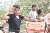 مساعدات إماراتية إلى اليمن