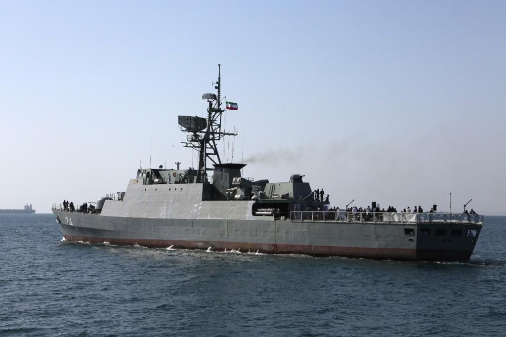 محللون: الزوارق الايرانية المتهالكة لن تصمد أمام القوة الأميركية الضاربة