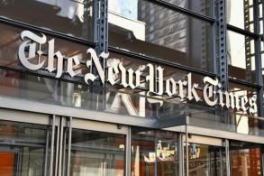 صحيفة نيويورك تايمز