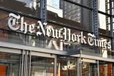 ترمب يتهم نيويورك تايمز بارتكاب