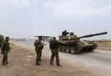 عشرات القتلى خلال معارك ضارية في ريف حماة الشمالي