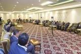 نواب محافظات العراق السنية المحررة يعلنون تشكيلًا سياسيًا