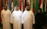 البرلمان العربي يناقش سبل تحقيق الأمن المائي والغذائي