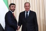 الإمارات تدعو لتوسيع الحماية الدولية في الخليج