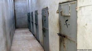 سجن سوري