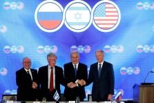 اتفاقات مهمة في لقاء القدس