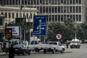الطفلة خطفت من ميدان الجيزة في القاهرة