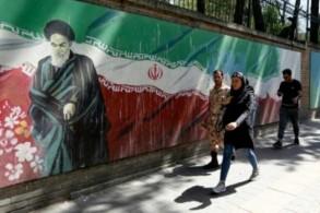 العاصمة الإيرانية طهران في 22 يونيو 2019