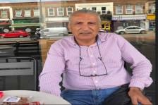 معارض سوري: الاجتماع الثلاثي الأمني في القدس فشل