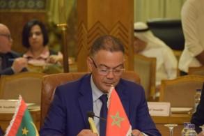 فوزي لقجع مدير الميزانية بوزارة الاقتصاد والمالية المغربية