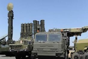 صواريخ إس 400 الروسية صارت في تركيا