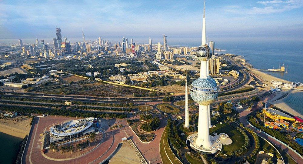 مشهد عام للعاصمة الكويتية