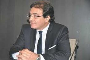 عبد الكريم بن عتيق وزير الجالية المغربية المقيمة في الخارج وشؤون الهجرة