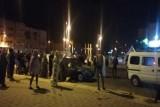 سقوط قتيلة وإصابة 4 من رجال الشرطة بجروح خطيرة في أحداث تخريبية بالعيون