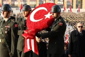 تركيا تتوعد بالقيام بـ