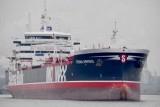 لندن تنصح السفن البريطانية بتجنب منطقة مضيق هرمز