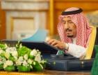 العاهل السعودي يوافق على استقبال المملكة لقوات أميركية