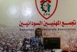 المحتجون في السودان يرفضون منح الجنرالات