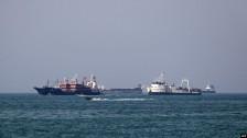 مسؤول في البنتاغون: إيران تحتجز ناقلة نفط فقدت بمضيق هرمز