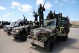 بيان سداسي يدعو إلى وقف التصعيد في طرابلس