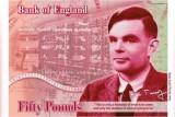 هذا الرجل يتربع على ورقة الـ50 جنيها استرلينيا!