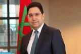 وزير خارجية المغرب يبدأ زيارة عمل إلى الأردن