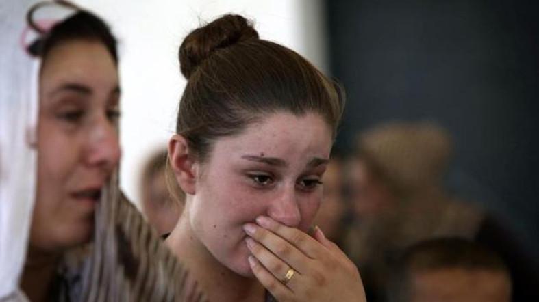 أيزيديو العراق أقلية تعرضت لأقسى أنواع الاضطهاد من داعش