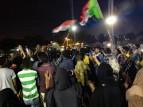 تظاهرات ليلية في السودان احتجاجا على مقتل مدني