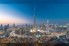 اختيار دبي عاصمة للإعلام العربي 2020