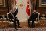 الكشف عن نتائج التحقيق في استهداف دبلوماسيين أتراك بأربيل