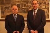 العبادي: المالكي لا يحترم تعهداته وإنجازات عبد المهدي وهمية