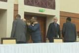 السودان: المجلس العسكري وقادة الاحتجاج يوقعان وثيقة اتفاق سياسي بالأحرف الأولى