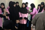 بغداد: رحّلنا 437 طفلا من