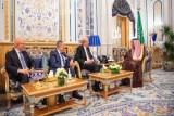 هذه أهمية زيارة رؤساء الحكومة اللبنانية السابقين للسعودية